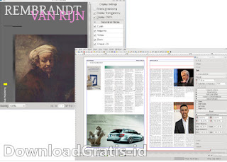 Software Page Layout Gratis