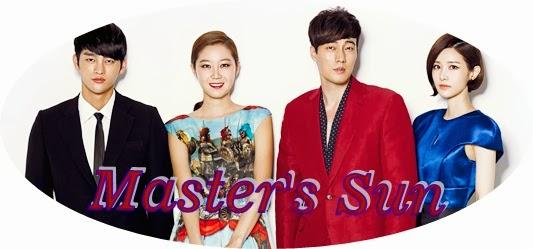 http://k-dramaonline.blogspot.com.br/2014/01/masters-sun.html