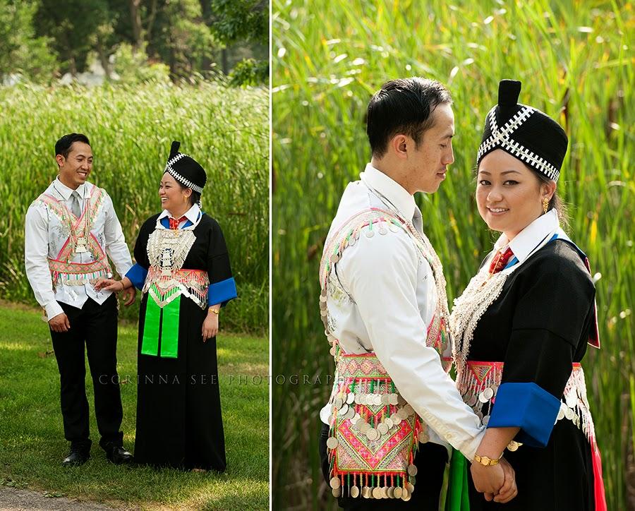 hmong wedding Gallery