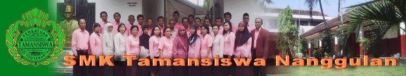 SMK Tamansiswa Nanggulan