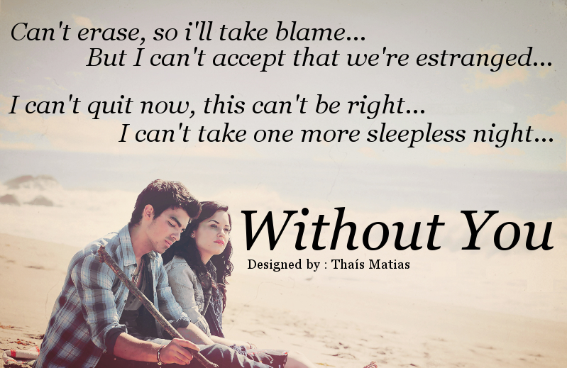 Without You - Jemi