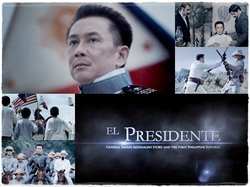 watch El Presidente pinoy movie online streaming best pinoy horror movies