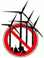 Non aux éoliennes industrielles en Ardèche