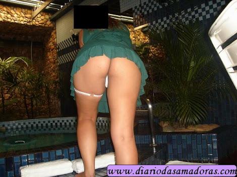 Fotos Amadoras da Namorada do Motel