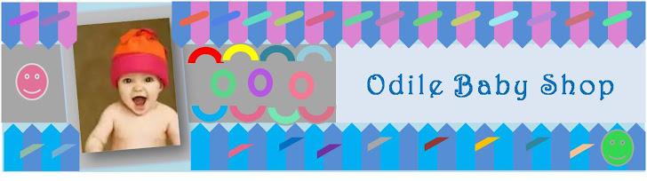 Odile's baby shop