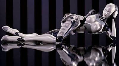 Tak Cuma Bantu Manusia, Robot Juga Dijadikan Pemuas Birahi