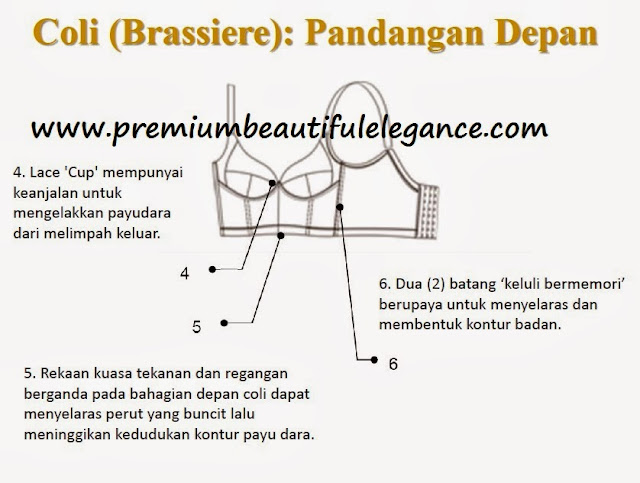 premium beautiful elegance corset,payudara,anjal
