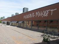 moderna museet Stoccolma