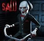 SAW 1, Juegos Macabros