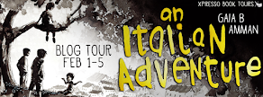 An Italian Adventure - 4 February