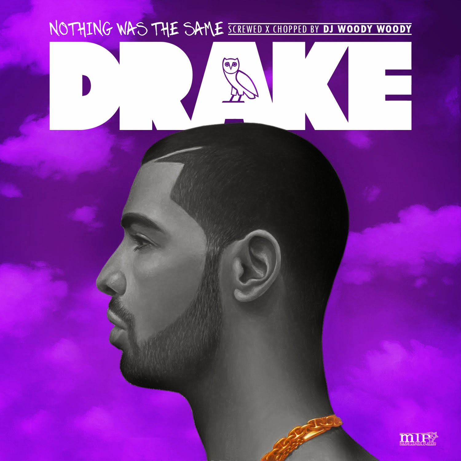 the gallery for gt drake nothing was the same album cover