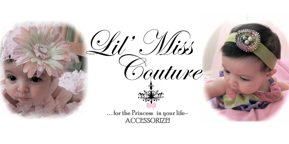Lil' Miss Couture