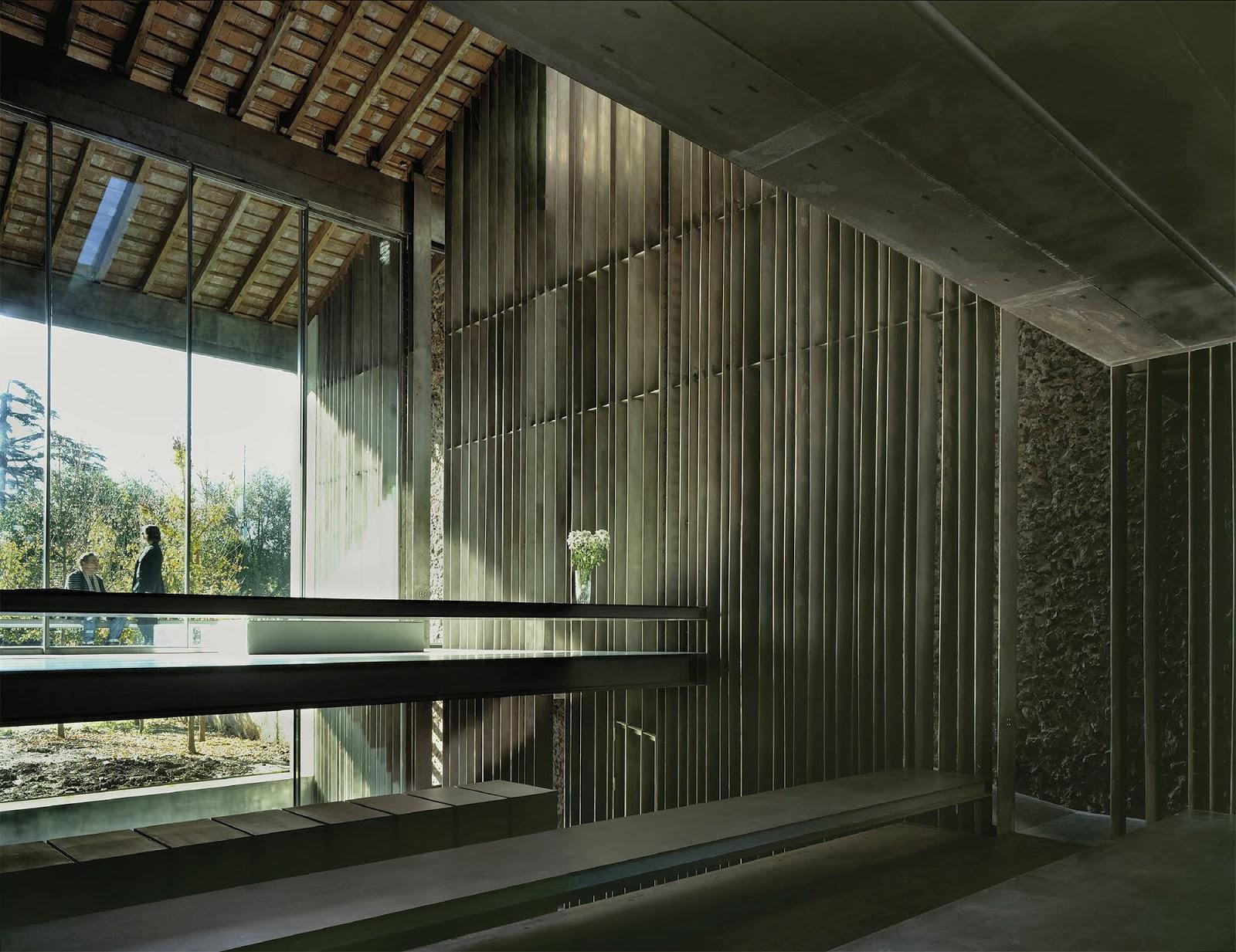 Rcr arquitectes a f a s i a - Arquitectura girona ...