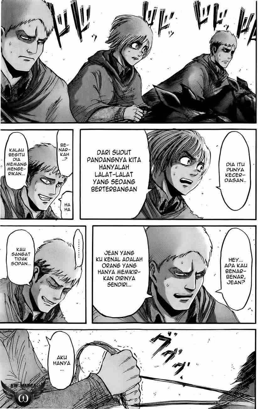 Komik shingeki no kyojin 023 - titan wanita 24 Indonesia shingeki no kyojin 023 - titan wanita Terbaru 22|Baca Manga Komik Indonesia|Mangacan