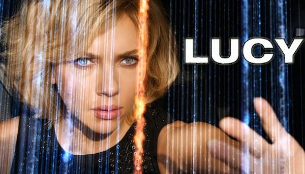 """Scarlett Johansson como la poderosa """"Lucy"""" en el nuevo film de Luc Besson"""