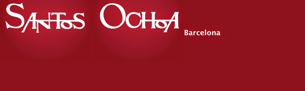 Santos Ochoa Barcelona