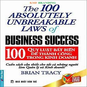 BES - 100 Quy luật bất biến để thành công trong kinh doanh
