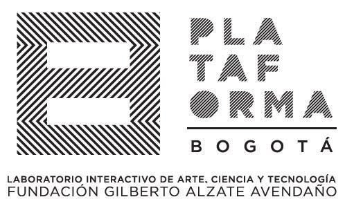 Plataforma Bogotá: Laboratorio Interactivo de Arte, Ciencia y Tecnología