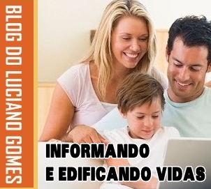 BLOG DO LUCIANO GOMES