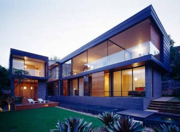 House plans and design contemporary house design australia for Home designs australia