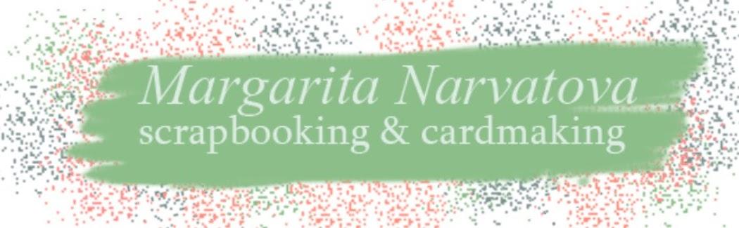 Блог Маргариты Нарватовой