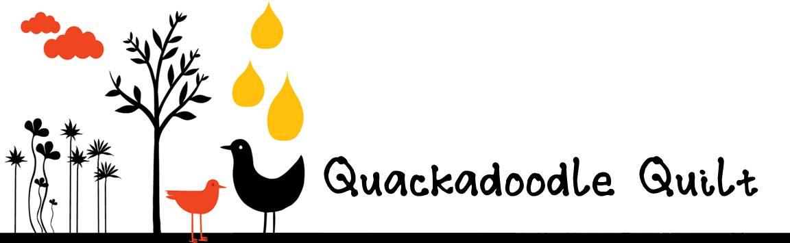 Quackadoodle Quilt