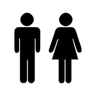 Fedtprocent for mænd og kvinder