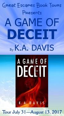K.A. Davis: here 8/5/17