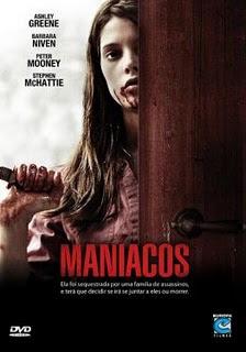 Man�acos Dublado