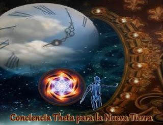 Muchos de los Maestros de Gaia están sintiendo el tirón de la Nueva Tierra y, de hecho, Uds. lo sentirán a medida que vayan pasando a otra frecuencia de la realidad correspondiente a una Conciencia Theta, que no se adherirá a los patrones de baja frecuencia de la 3D.