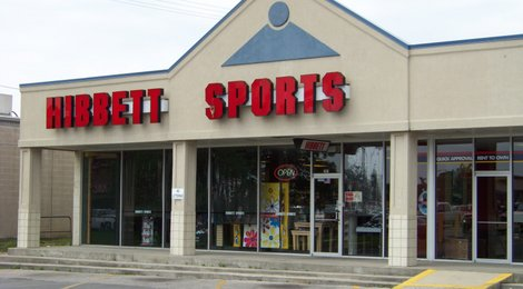 Hibbett Sports, headquartered in Birmingham, Ala., is an operator of sporting goods stores located in small and medium-sized markets, predominantly in the Southeast, Mid Atlantic States and the Midwest.