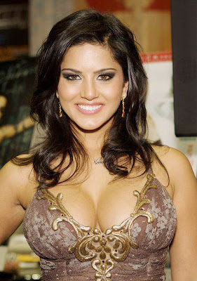 Sunny Leone in as a judge for India's Got Talent