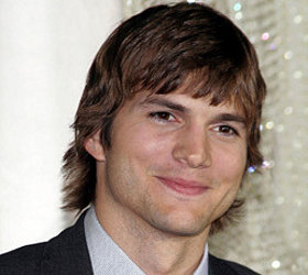 Ashton Kutcher is close to signing a $10 million advertising deal with Lenovo