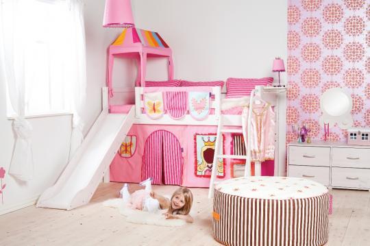 55 camas divertidas gemelares - Habitaciones infantiles ninos 2 anos ...