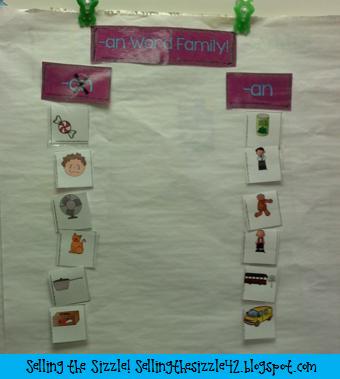 http://www.teacherspayteachers.com/Product/-an-Word-Family-Activities-1093235