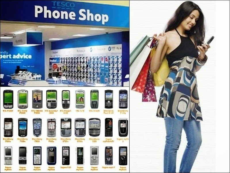 Cell Phone Business