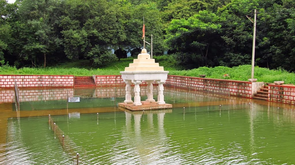 Most Natural Beautiful Place Anantagirihills Vikarabad Near To Hyderabad Political Daily