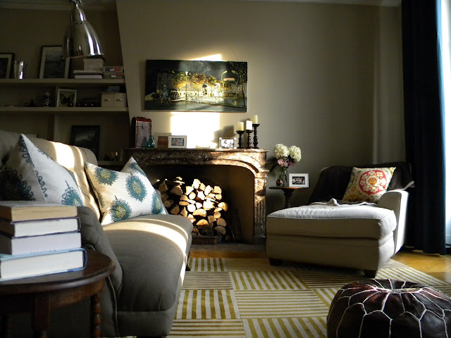 paris living room re designed s t a r d u s t decor