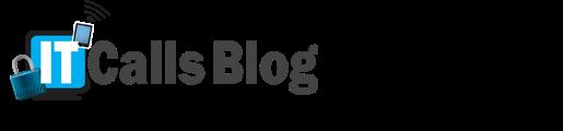 IT Calls Blog