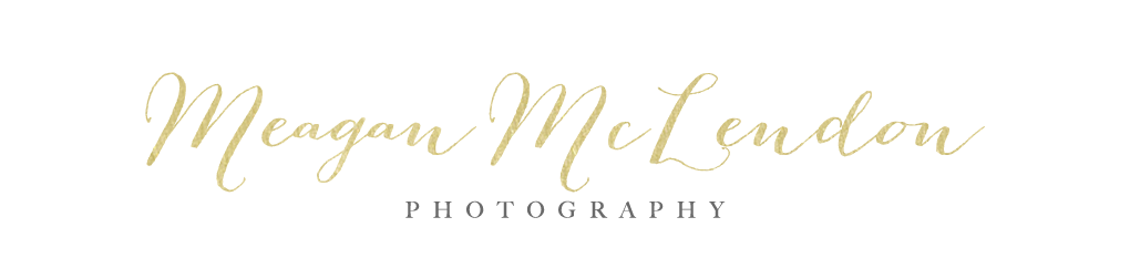 Meagan McLendon Photography