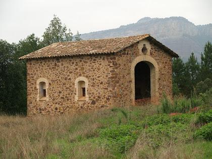La Cabana del Mas Francesc