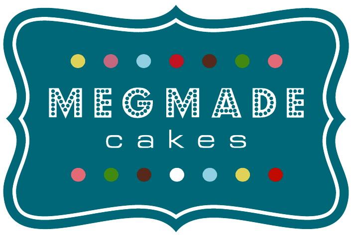 MegMade Cakes