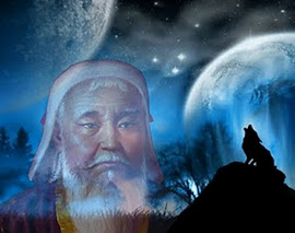 Эзэн богд Чингис хаан мину!