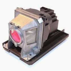 Lampu projector nec v300w