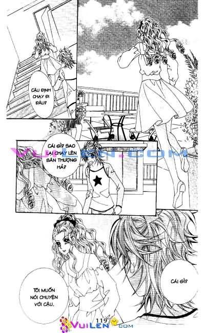 Chạm Mặt Thần Tượng chap 12 - Trang 119