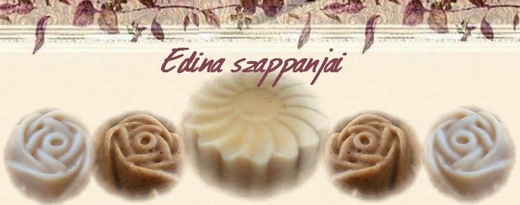 Edina szappanjai