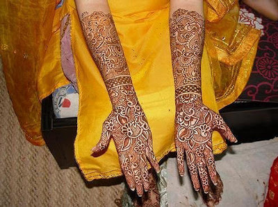 Mehndi Wedding Photos Pictures Pics Images 2013