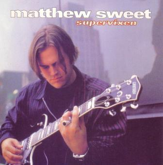 Matthew Sweet - Supervixen