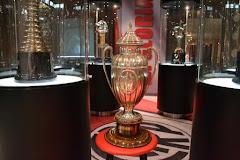 La Copa Aldao y los 15 trofeos internacionales de River