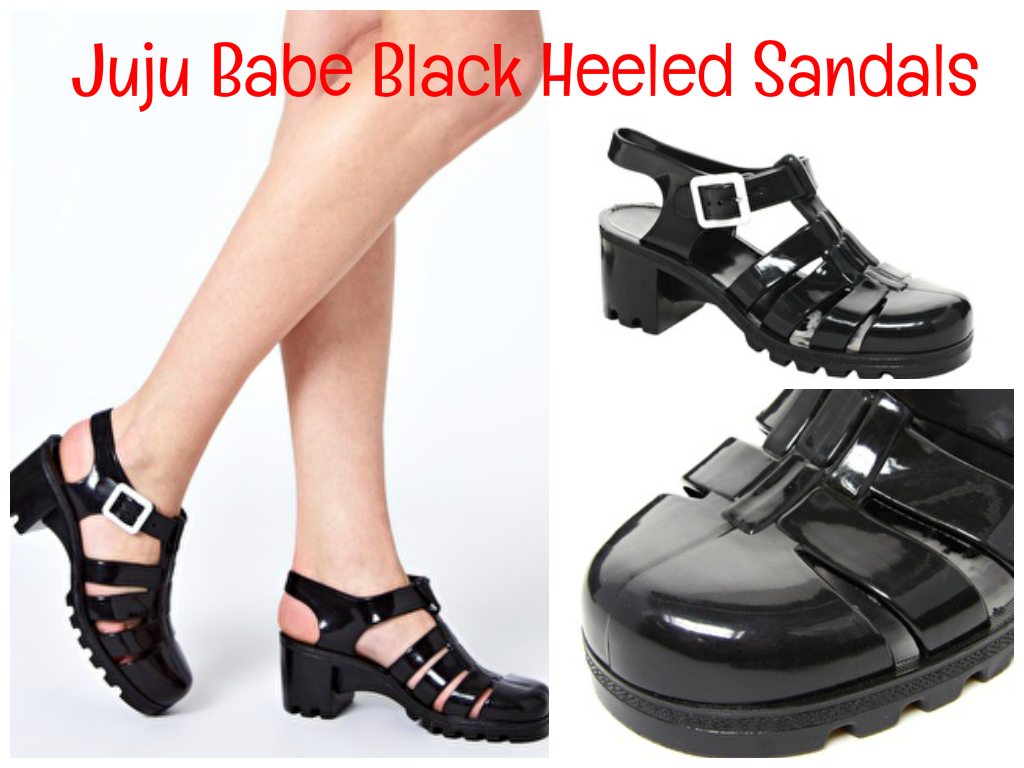Black jelly sandals american apparel - These Shoes I Can T Even Begin To Explain To You How Perfect They Are I Ve Tried Them On On Two Different Occasions Once In American Apparel And Once In